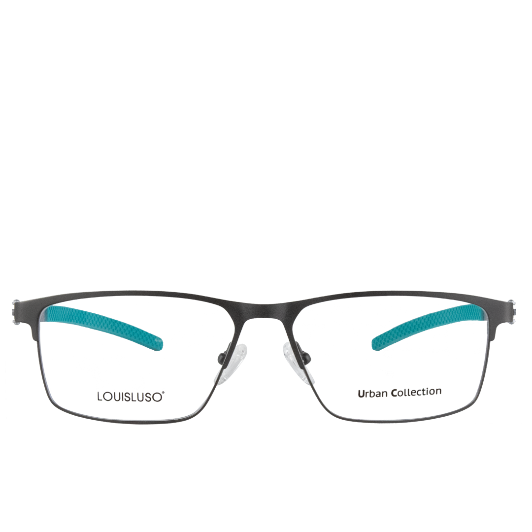 Louisluso Urban Collection Feather-light Comfortable Eyeglasses Frame
