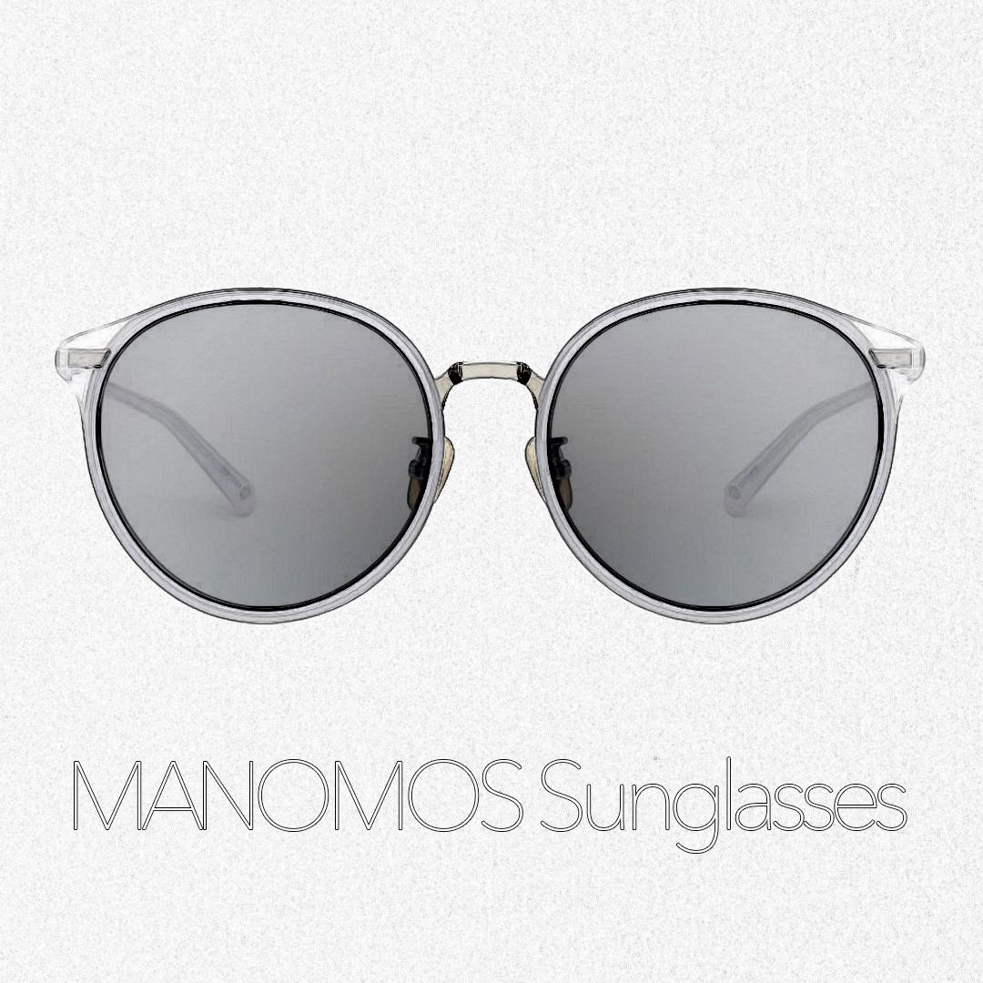 Manomos Sunglasses (BTS Collection)
