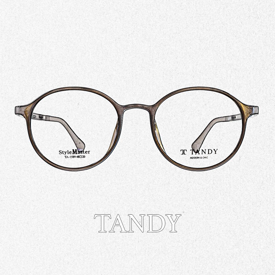 Tandy Series