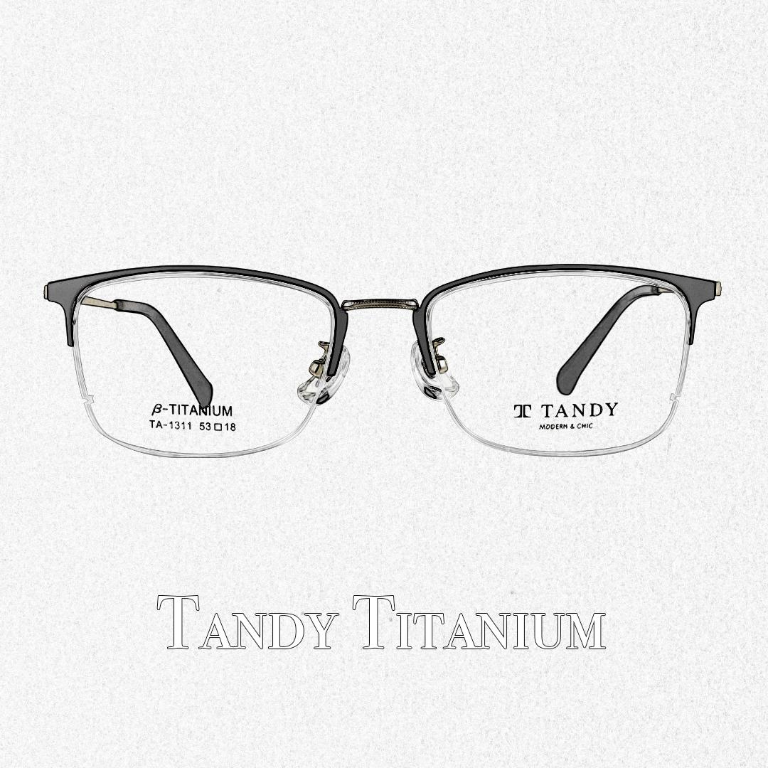 Tandy Titanium
